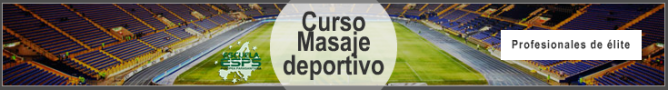 curso de masaje deportivo profesional