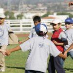 Edad y la formación deportiva